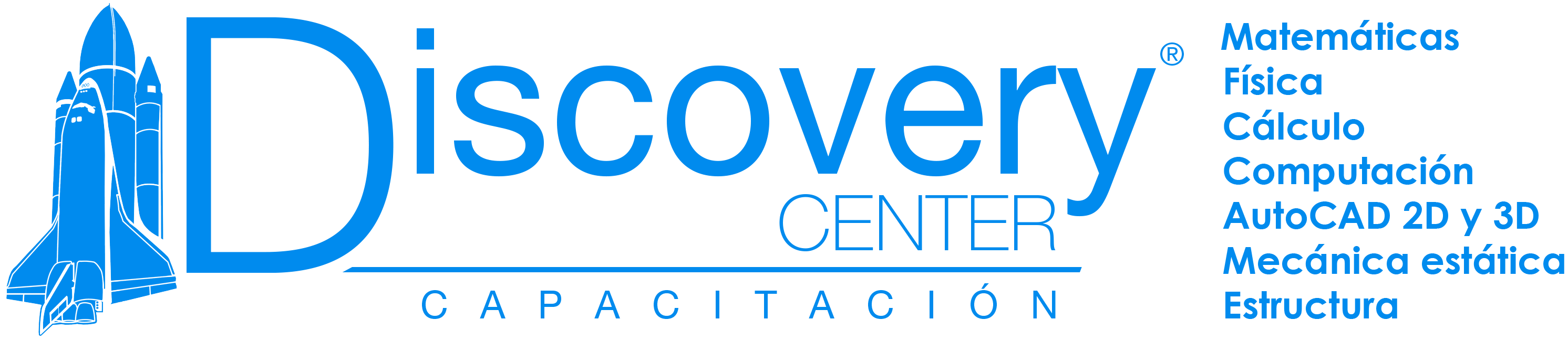 Discovery Center Capacitación